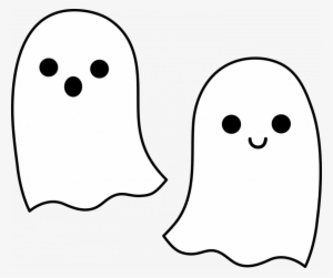 2487f165869 Emoji Halloween Ghost Clipart - Ghost Clipart  1884793