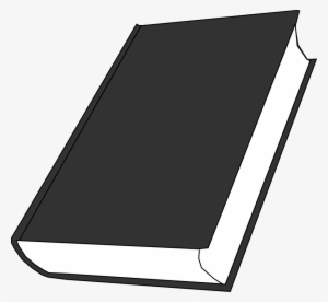 Books silhouette. Book png transparent image