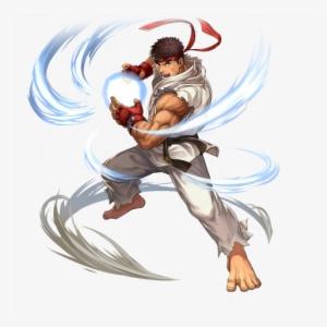 Ryu Hadouken Png Transparent Ryu Hadouken Png Image Free Download