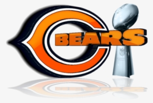 Chicago Bears Logo Png Transparent Chicago Bears Logo Png
