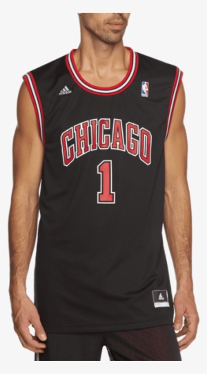 d7c34803e84 Adidas Chicago Bulls Derrick Rose Replica Basketball - Chicago Bulls   1994580