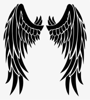 Black Wings Png Transparent Black Wings Png Image Free Download Pngkey