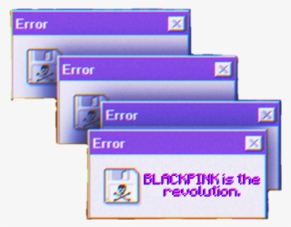 47960c35805a6 Overlay Tried Tired Tumblr Glitch Vaporwave Aesthetic - Tried And I M Tired  Error  218663