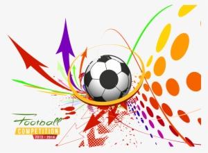 16296bb4c Poster Sport Sports Transprent - Football Stadium Vectors Background   2136132