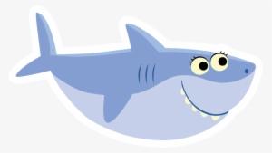 Awesome Free Printable Baby Shark Pinkfong Birthday - Baby ...