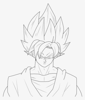 Goku Black Png Transparent Goku Black Png Image Free
