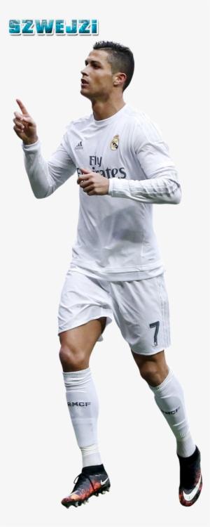 436da1bd2 Cristiano Ronaldo By Szwejzi On Deviantart Picture - Cristiano Ronaldo Png  2016 #227795