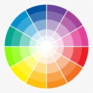 Color Wheel Png Transparent Color Wheel Png Image Free Download