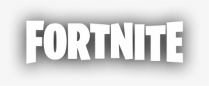 play fortnite mobile on pc with bluestacks android fortnite logo white png 233486 - anti fortnite logo