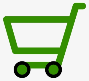 a794f05bceefe Open - Shopping Cart Icon Green  2317204