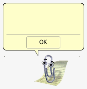 Clippy PNG, Transparent Clippy PNG Image Free Download - PNGkey