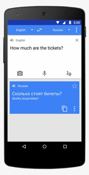 Google Translate Type Text Or Cut And Paste It Into - Transparent