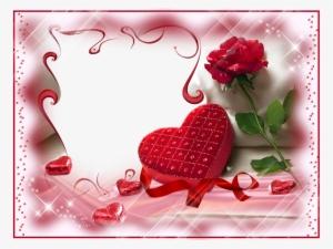 Love frame hd