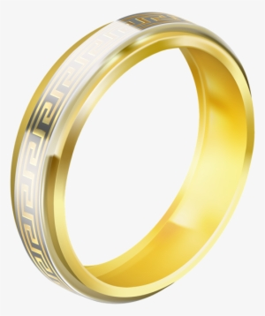 43f09855925 Wedding Ring Transparent Png Image - Wedding Rings Gold And Silver Png   264629