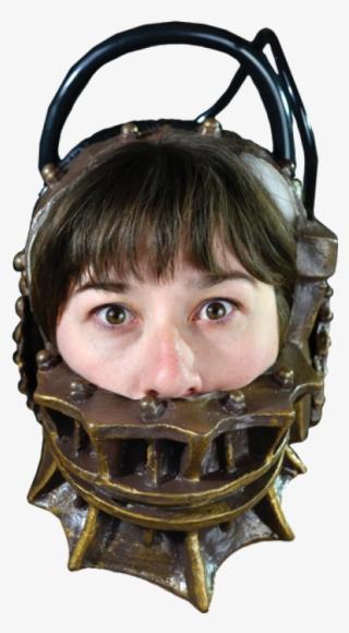 32db45ef975 Saw ヨ Reverse Bear Trap - Trick Or Treat Studios Saw Reverse Bear Trap Mask
