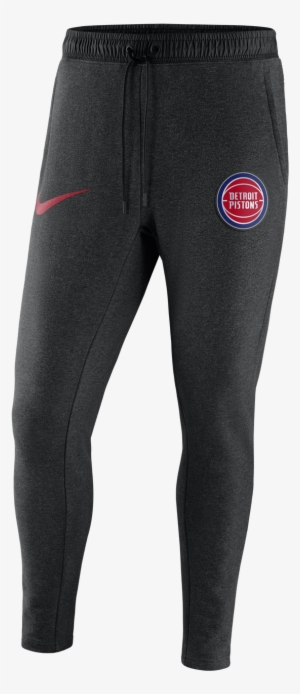 76ade6992 Detroit Pistons Nike Modern Black Fleece Sweatpants - Nike Tech Fleece  Grijs #2793312
