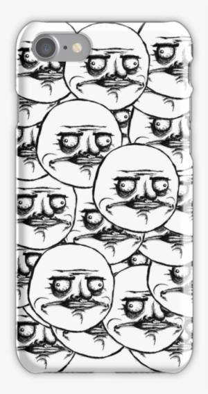 Meme Face PNG, Transparent Meme Face PNG Image Free Download