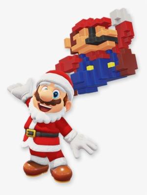 Super Mario Odyssey Png Transparent Super Mario Odyssey Png Image