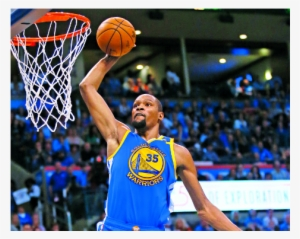 c65079e25d9c Kevin Durant Shooting Png Download - Kevin Durant Autographed Warriors  Signed Basketball  287828