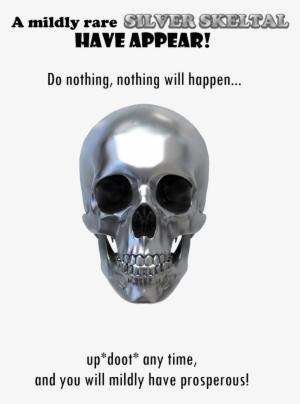 3d Skull PNG, Transparent 3d Skull PNG Image Free Download - PNGkey