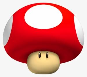 Mario Mushroom Png Transparent Mario Mushroom Png Image