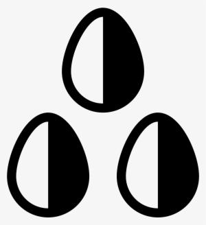 2c97f2391e2 Lucky Eggs Filled Icon - Icon  290824