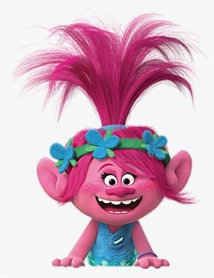 Trolls Poppy Singing Cake Topper Characters Trolls Hug