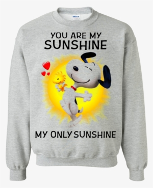 78aeef5b9 Snoopy Woodstock You Are My Sunshine My Only Sunshine  2973528