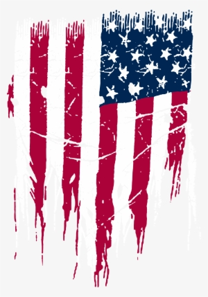 8835fbb3526 Distressed American Flag Png - Transparent Distressed American Flag  32779