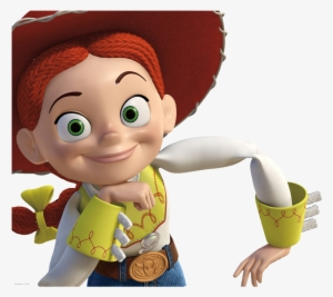 efa3f0e091a4d Jessie From Toy Story 2 - Jessie Toy Story  34940