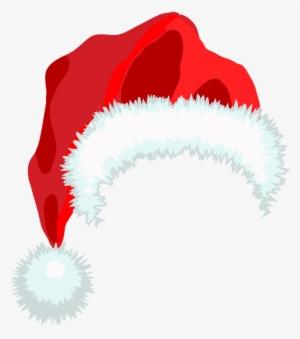 63189359b3b81 Santa Hat Png Clipart - Christmas Hat Clip Art  36569