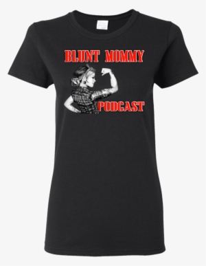 1e8cb48cb Blunt Mommy Podcast Ladies Shirt Png 2xl Blunts - Adidas Dragon Ball T Shirt   3189245
