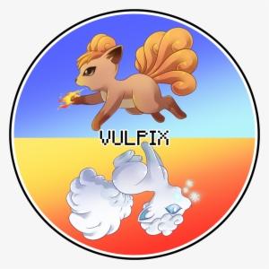 cce8efb4 Vulpix PNG, Transparent Vulpix PNG Image Free Download - PNGkey
