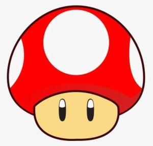 Mario Mushroom Png Transparent Mario Mushroom Png Image Free