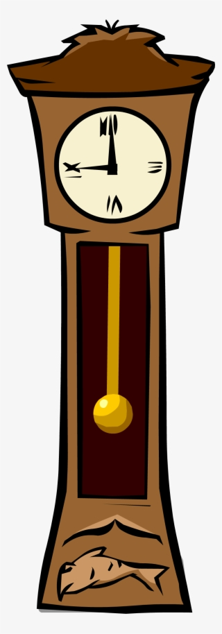 Grandfather Clock Png Transparent Grandfather Clock Png