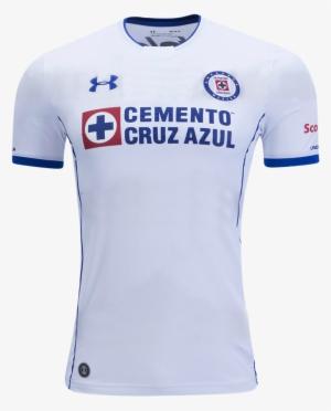 Cruz Azul 17 18 Away Jersey - Camisa Del Cruz Azul  3712449 89922eb31a2e