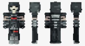 Minecraft Skins Png Transparent Minecraft Skins Png Image Free
