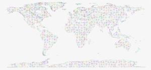 World Map Transparent Background Png Transparent World Map