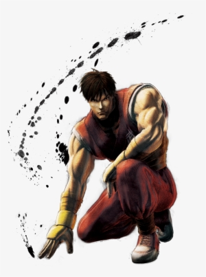 Street Fighter Png Transparent Street Fighter Png Image Free