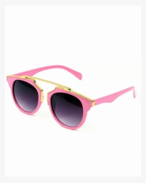 c82614d954 Pastel Candy Sunglasses - Plastic  3943728