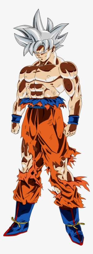 ultra instinct goku png transparent ultra instinct goku png image free download pngkey ultra instinct goku png transparent