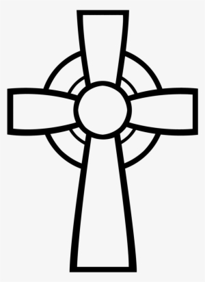 Cross Outline Png Transparent Cross Outline Png Image Free