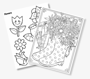 Gods Creation Coloring Pages Day