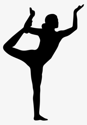 Yoga Silhouette Png Transparent Yoga Silhouette Png Image Free Download Pngkey