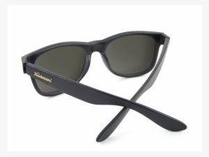480386bb2a Fort Knocks Sunglasses With Matte Black Frames And  4382423
