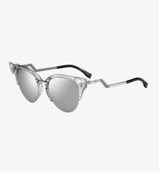 d723e89c0c3 Kanye Sunglasses Png - Fendi - Fendi Sunglasses Ff-0042s-9he-ss
