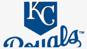 graphic relating to Kc Royals Printable Schedule referred to as Kansas Metropolis Royals Brand PNG, Clear Kansas Town Royals