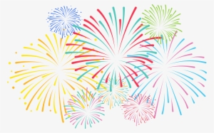 Fireworks Clipart Png Transparent Fireworks Clipart Png Image Free Download Pngkey