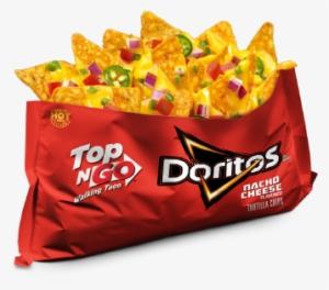Coming Soon: Cool Ranch Doritos Locos Tacos - Picture