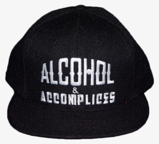 650b4a8c7230e Image Of Alcohol   Accomplices Snapback  4783543